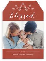 Pine Bough Blessings