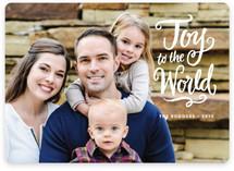 Brushy Joy to the World