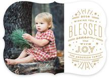 Blessed Joy