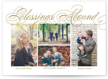 Blessings Abound by Lauren Chism
