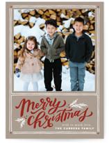 A Very Merry Christmas
