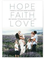 Modern Faith