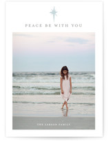 Peace be to You