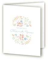 Floral Framed by Phrosne Ras