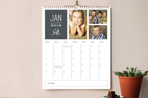 Café Grand Calendars