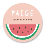 Watermelon by peetie design