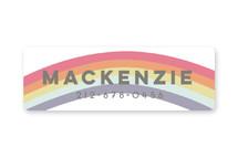 Over the Rainbow by peetie design