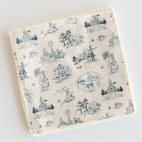 Texas Modern Toile by Surface Love
