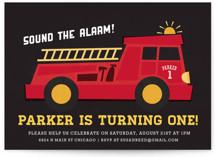 Five Alarm
