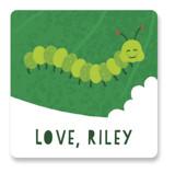 Caterpillar Custom Stickers