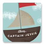 Set Sail by Leah Bisch