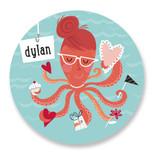 Octopus Admiration