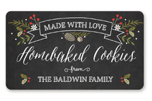 Homebaked With Love by Gakemi Design Co