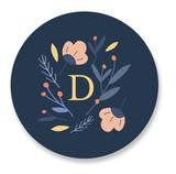 Dove Botanicals by curiouszhi design