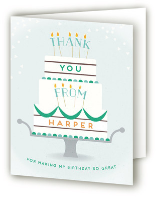 Having A Birthday Is A...