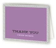 Game On Childrens Birthday Party Thank You Cards
