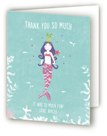 La Mermaid by Bonjour Paper