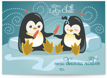 Let's Chill by CBeeProject