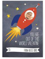 Rocket Love