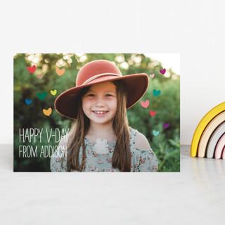 Tiny Hearts Classroom Valentine's Cards