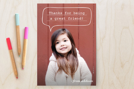 Passing Notes (Calling All Boys!) Classroom Valentine's Cards