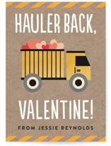 Hauler Back