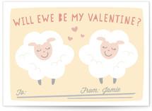 Will Ewe Be Mine