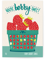 Strawvery Sweet