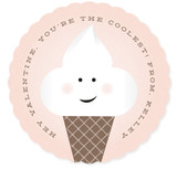 Cool As Ice Cream