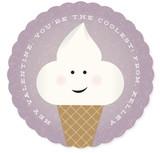 Cool As Ice Cream