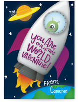 Love From Outer Space