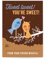 Tweet Tweet Birds
