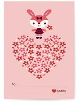 Bunny Garden by Bob Daly