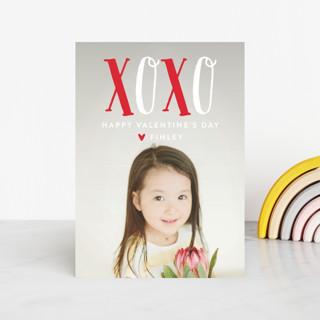 Playful Classroom Valentine's Cards