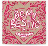 Be My Bestie Doodles by Loree Mayer