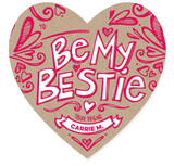Be My Bestie Doodles