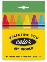 Colorful Love by Oma N. Ramkhelawan