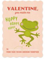 Hoppy, Hoppy, Hoppy!