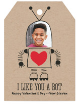 I Like You A Bot
