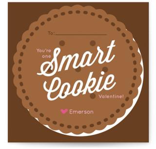 Onesmartcookie Classroom Valentine's Day Cards