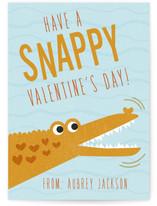 Snappy Alligator