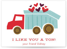 Tons Of Love by Stacey Meacham