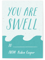 You Are Swell by Leah Bisch