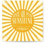 Sunshine by Leah Bisch