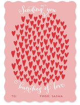 Bunches of love