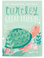 Turtley Great Friend by Gina Grittner