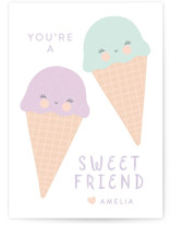 sweet friend by Angela Thompson