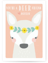 Little Deer by Angela Thompson