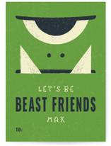 Beast Friends by Bob Daly
