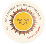 Sunshine Love